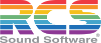 RCS Sound Software